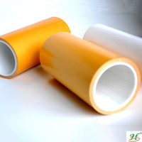 ISO9001 Double Sided Acrylic Adhesive PVC Tape For Mold Fixing In Furniture Industry