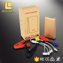 Factory Promotion for Easy Carry Portable Mini Emergency Jump Starter Multifunction Mobile Power Bank