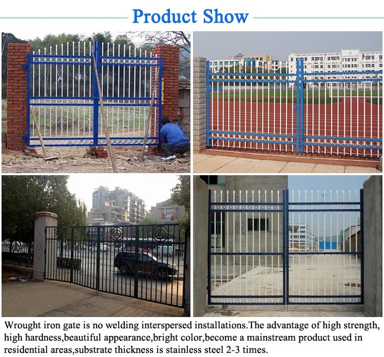 Indian House Metal Sliding Iron Main Gate Designs Buy