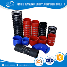 automotive intercooler, turbo wire reinforced silicone rubber hose pipe