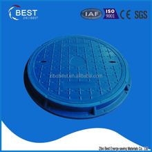 Composite SMC FRP Water Tank Manhole Covers