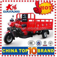 Made in Chongqing 200CC 175cc motorcycle truck 3-wheel tricycle 2013 new cargo van tricycle for heavy duty for cargo