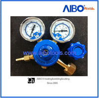 Asian type pressure regulator (2W16-2084)