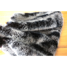 STABILE 2017 faux fur wholesale electric blanket