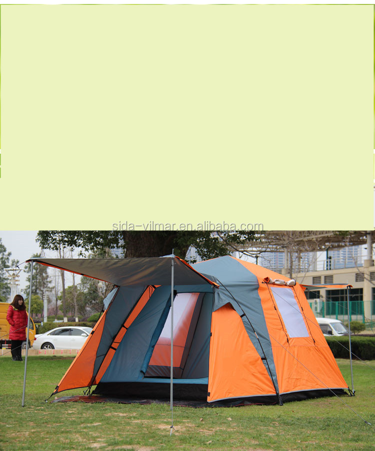 2017 new camping tent,insulated tents for sales