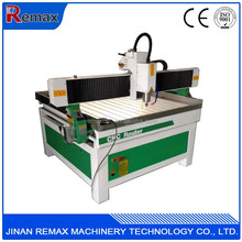 Remax wood cnc router 1212/cnc router sign making machine/cnc milling machine for advertisement