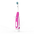 electric toothbrush compatible with well known brand