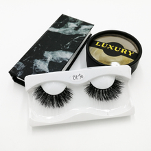 Create Make Your Own Brand 3D Real Mink Eyelash Custom Packaging Private Label Box Design For Eyelash <strong>D1</strong>-30