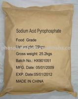 sodium acid pyrophosphate 40 food additive (sapp)
