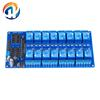 16 Channel 24V Relay Module Board