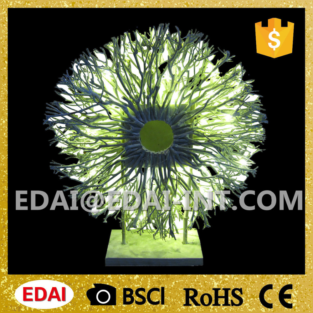 Hot selling forest birch tree 40L warm white led light tree with white base and 3m lead wire,IP 20 GS