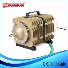 SUNSUN 2016 New 6V 12V 24V dc aerobic mini electric micro air compressor pump