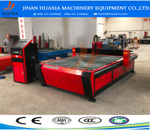 HVAC duct CNC plasma cutting machine
