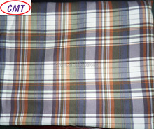 100% polyester yarn-dyed fabric 600D
