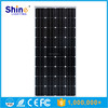 High Efficiency 150W Grade A factory low price mini solar panel