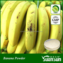 100% Natural GMO Free Banana Milk Powder
