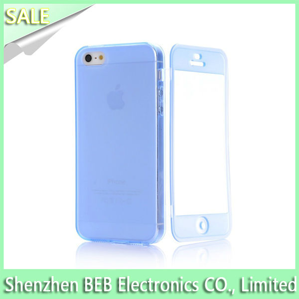 Well sell tpu case for apple iphone5 from verified manufacture