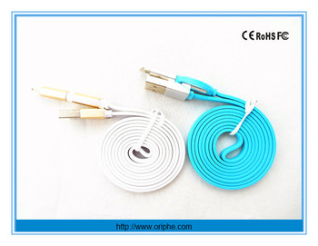 China supplier 2015 wholesale promotion cable usb male to female vga