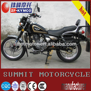 Chinese charming design chopper for sale ZF110-B