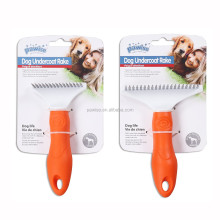 Pet Life Dog Rake-L Pet Products Dog grooming