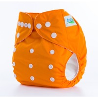 Free shipping one size pocket Diaper for boys and girls