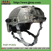 Airsoft helmet indoor and outdoor games and training protect abs shell helmet