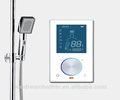 Electronic Shower Control Panel with heater