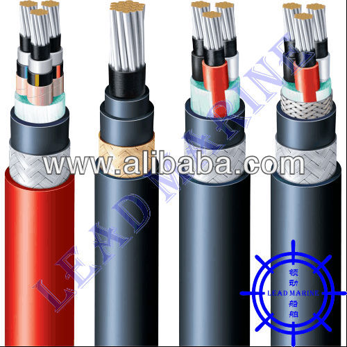 Shipboard Power Cable