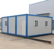 Best Sale Steel Structure Prefabricated Easy Install Container House For Living