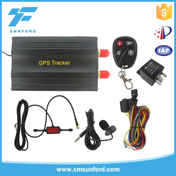 GPS305 bikes gps locator for bike real time tracking on Mobile phone APP