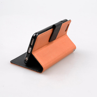 Artificial leather case-Kooso Korean Koo Book for Samsung Galaxy S3 GT-I9300