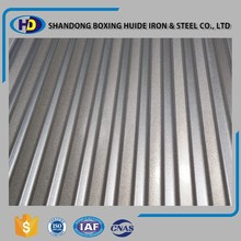 galvanized wave type roofing steel beams c channel
