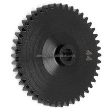 Custom high precision metal large double spur gear