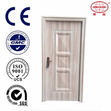 Exterior reaidential Mobile homes security steel door