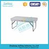 New Design Portable Table Camping Gear Stores