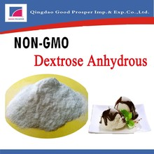 Dextrose Anhydrous Glucose Powder Food Grade/D-Glucose anhydrous USP/BP