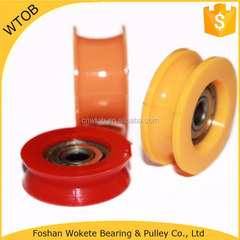 Sliding Gate Wheel For Door Wheels Facotry Wheels For Sliding Gates
