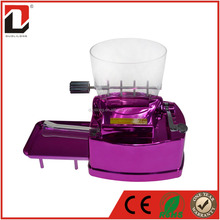 Duolilong C-77 industrial electric automatic cigarette rolling machine for sale