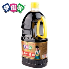 Chinese premium cooking light soy sauce