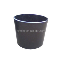 Butt welded carbon steel , alloy steel concentric reducer pipe fitting dimensions
