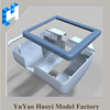 Custom Fabrication OEM Injection Molding Plastic Parts/ABS Prototype Products