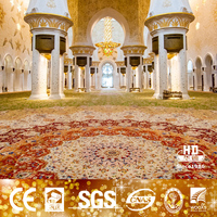 High Quality Most Popular Masjid Carpet