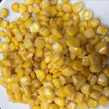 Canned Yellow Corn Canned Sweet Corn