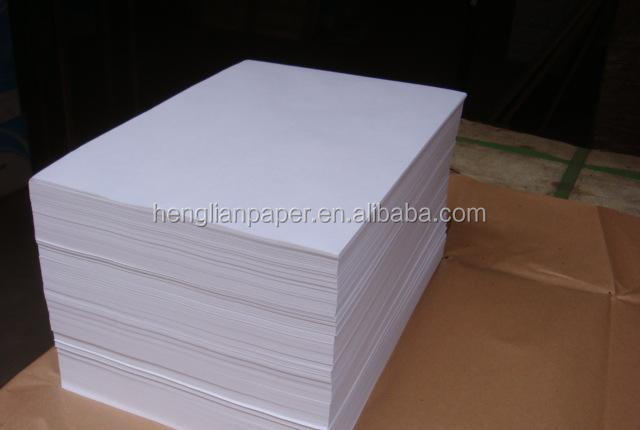 Heatset web offset paper and Coldset web offset paper