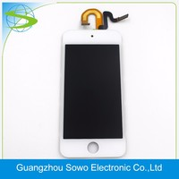 High quality Replacement lcd Screen for ipod touch 5 5th