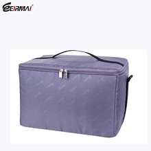 High-density waterproof nylon camera bag dslr camera pouch bag travel pouch bag
