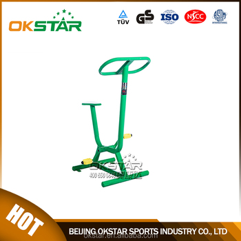 Power train gym equipment outdoor elliptical bike