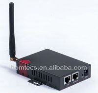V20series Industrial 3G HSPA RS232, SMS, CSD, Dial-up gsm modem for liquid