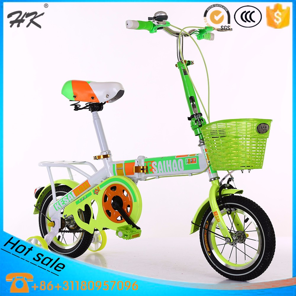 Best Price Freestyle Children Bicycle 16 Inch Bike For 10 Years Old Child