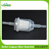 Auto Spare Parts Wholsale Efficient Plastic Fuel Filter 131261275